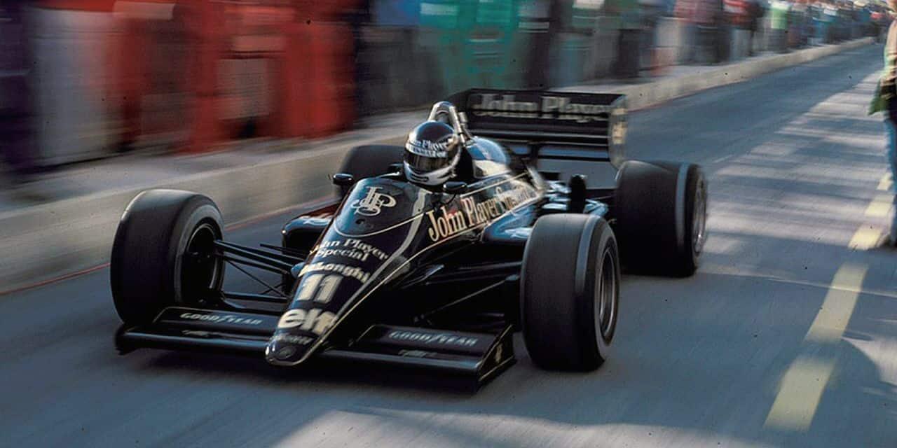 Décès de l'ancien pilote de F1 et vainqueur des 24 heures du Mans Johnny Dumfries