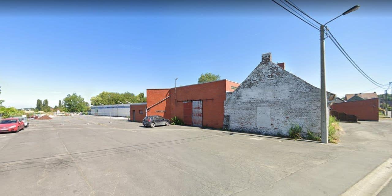 Un atelier rural va voir le jour dans l'ancien magasin Discount à Estaimpuis