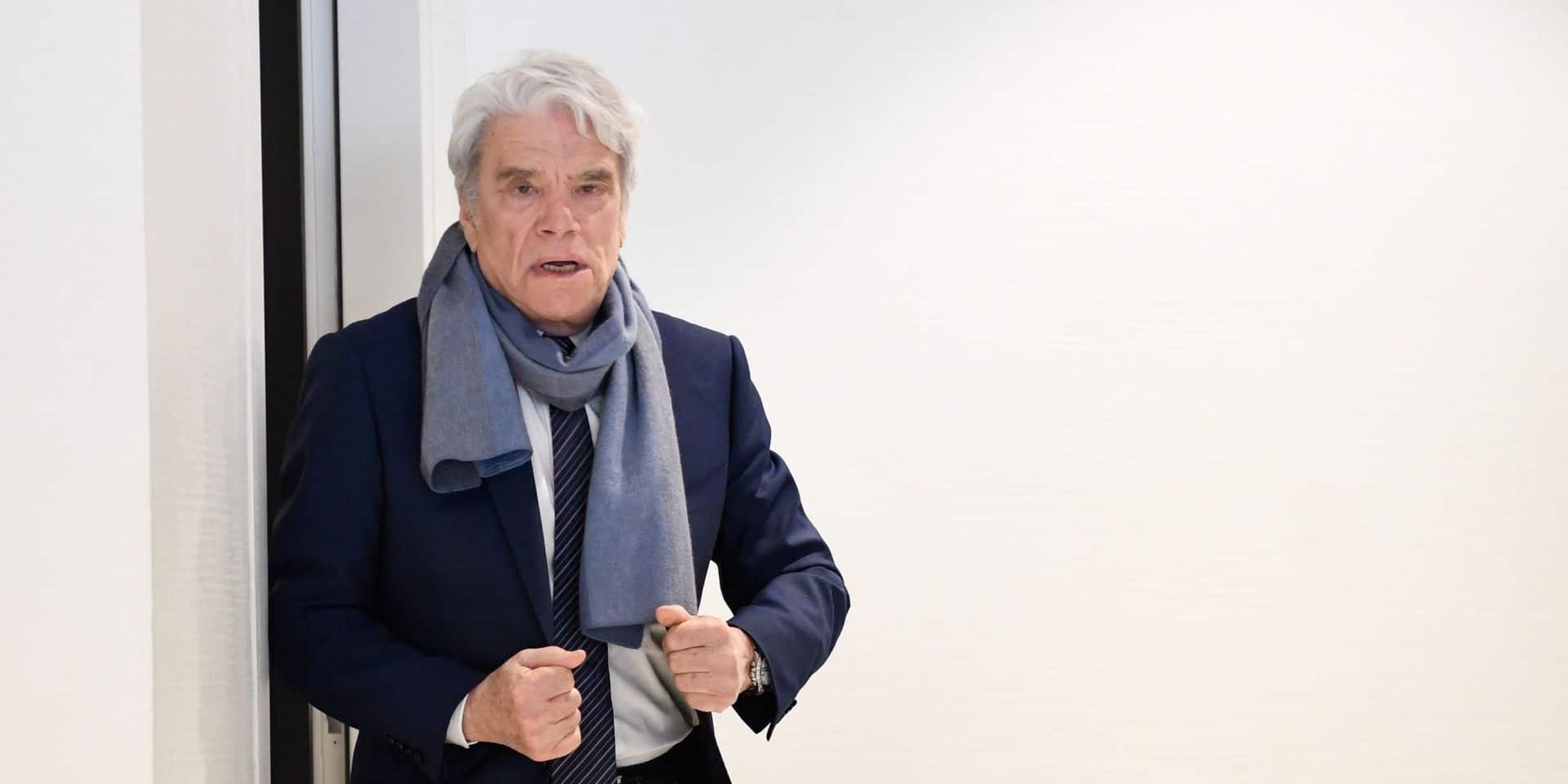 Affaire de l'arbitrage: Bernard Tapie à nouveau face aux juges