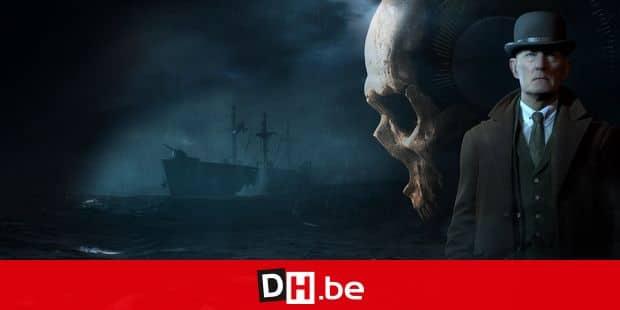 Man of Medan: digne successeur d'Until Dawn? (TEST) - La DH