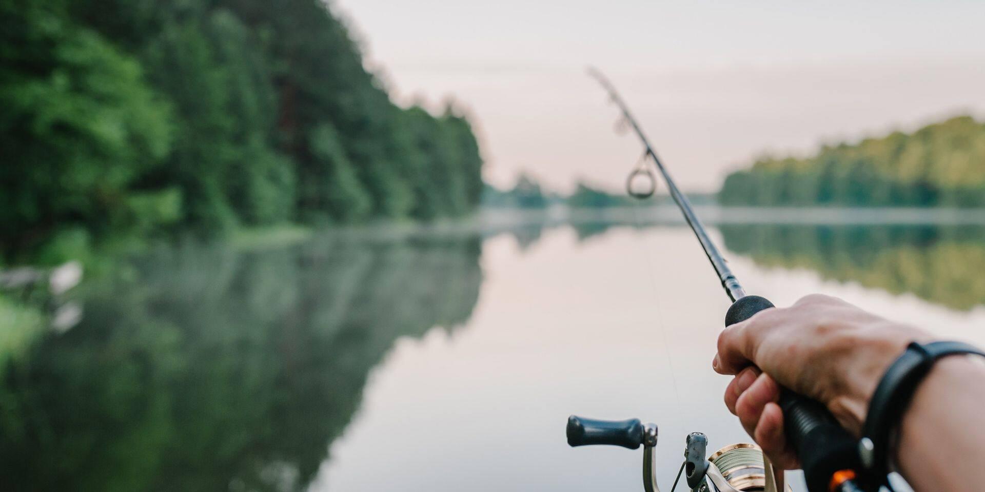 La pêche à la truite ouvrira le 20 mars, avec une nouvelle réglementation