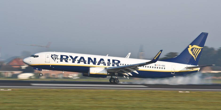 Quand Ryanair copie Colruyt - La DH