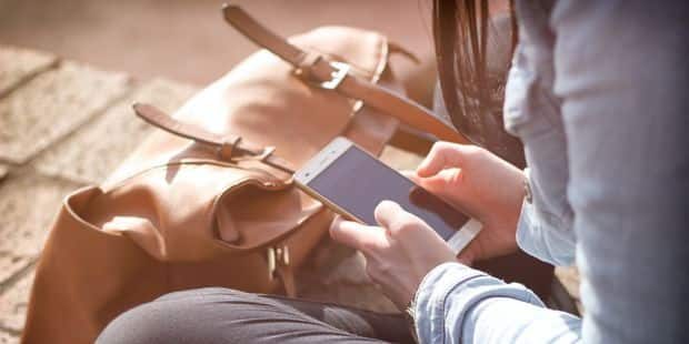 Même les adolescents s'inquiètent... de leur addiction à leur téléphone - La DH
