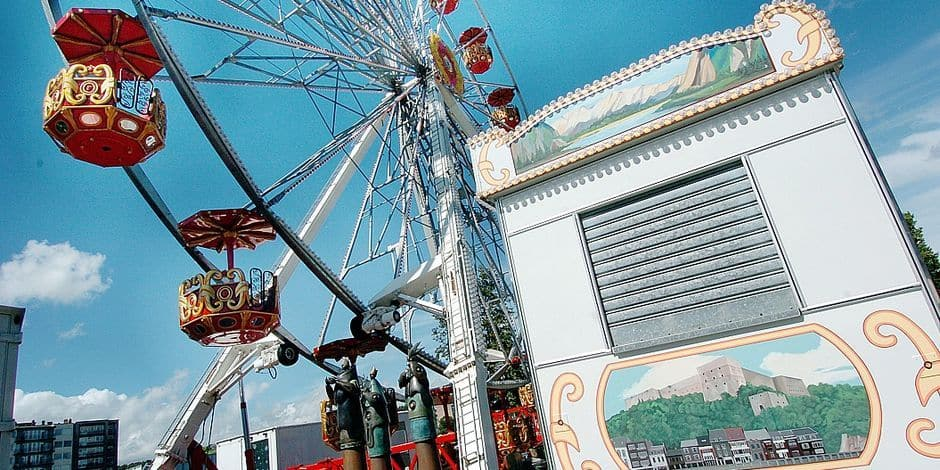 CNS : la Ville de Huy attend des précisions sur la tenue des foires et fêtes foraines