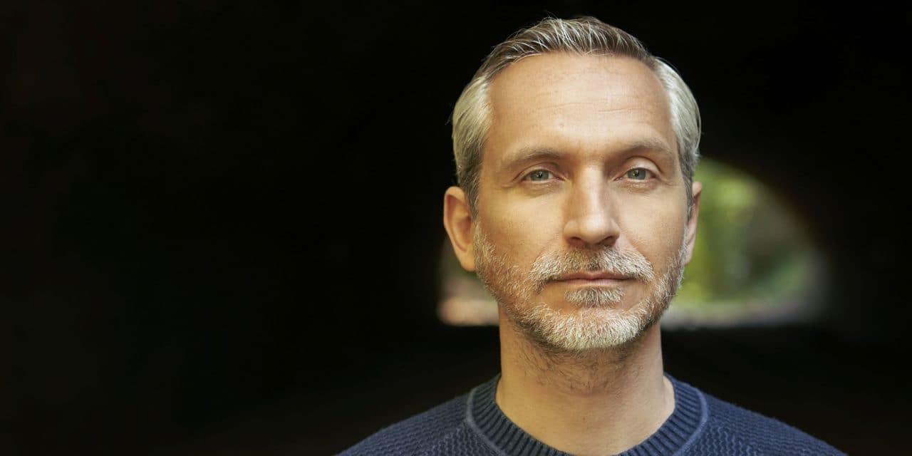 """Avec """"Impact"""", Olivier Norek signe un effrayant conte pour adultes"""