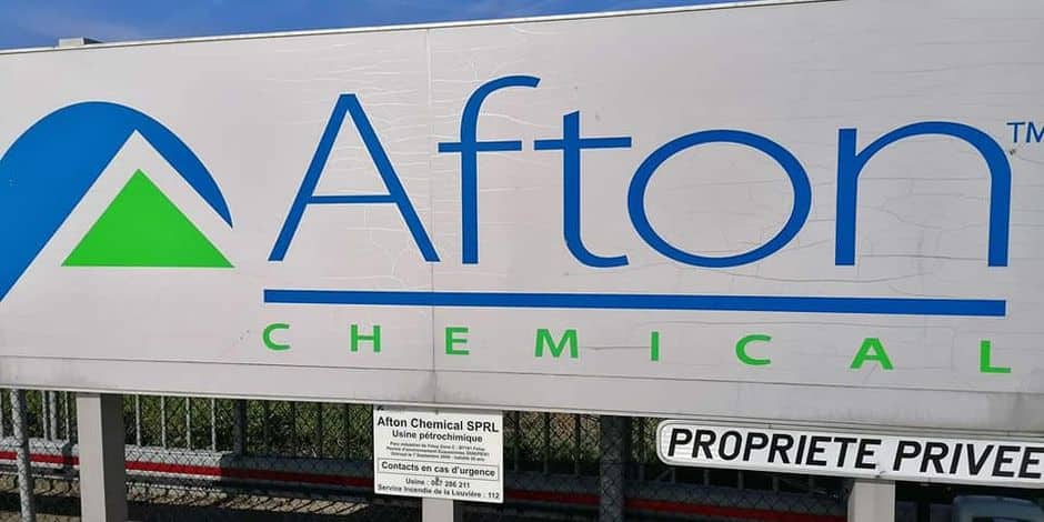 Nuisances chez Afton Cheminal à Feluy: la protection civile installe de nouveaux équipements pour identifier leur origine