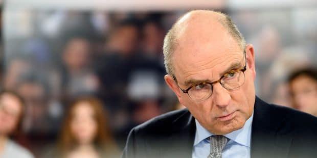 Incidents à Anderlecht: la violence envers la police est inadmissible, juge Geens - La DH
