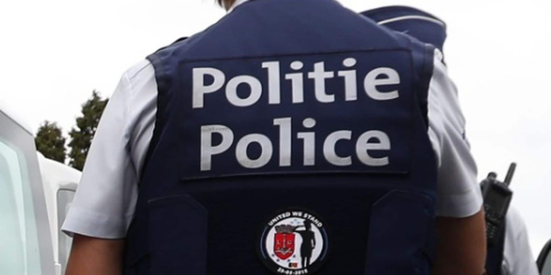 Suspension d'un policier de la zone Bruxelles-Nord suspecté de harcèlement