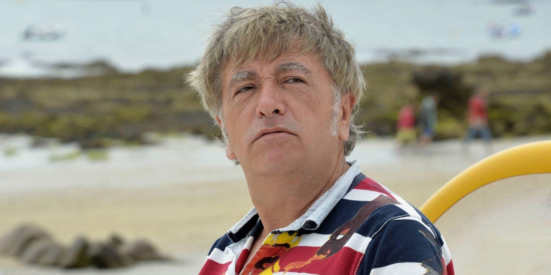 Le célèbre humoriste Jean-Yves Lafesse est décédé à l'âge de 64 ans