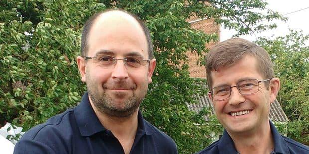 Marc Delhalle rejoint la liste MR-CH à Écaussinnes - La DH