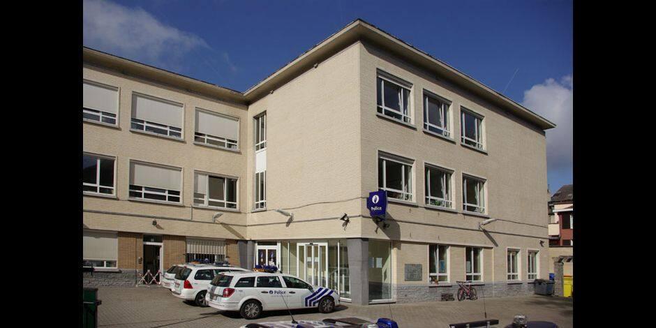 """Un commissariat central flambant neuf à Uccle en 2025 : """"de meilleures conditions de travail et un meilleur accueil"""""""
