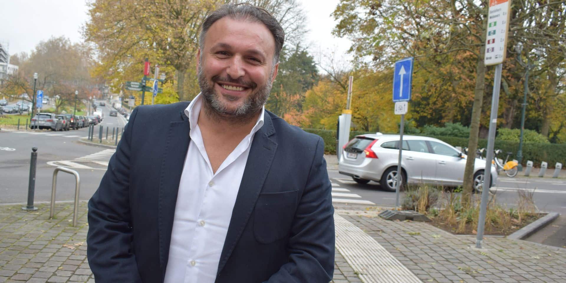 """Erdal Sevik, président d'un club amateur et tenancier: """"Je ne comprends pas cet acharnement envers l'Horeca et le sport"""""""