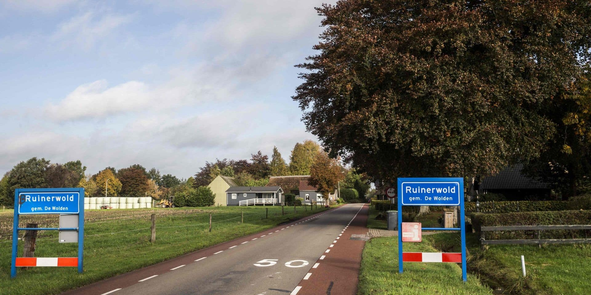 Famille néerlandaise retenue dans une ferme: le suspect autrichien reste en détention