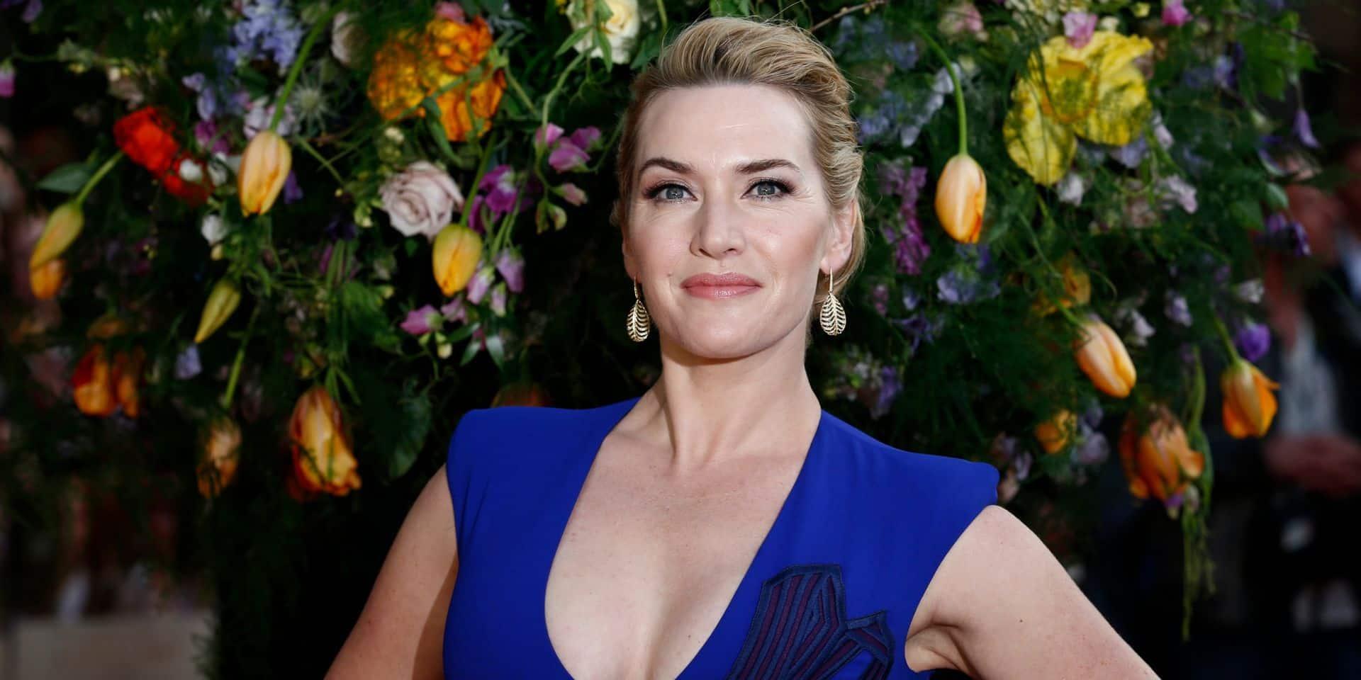 """""""Un vrai truc de dingue"""" : Kate Winslet partage sa prouesse sur le tournage d'Avatar 2"""
