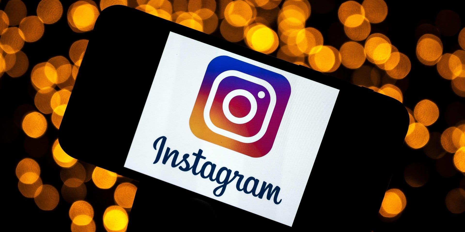 Instagram veut lutter contre le harcèlement en masquant les insultes dans les messages privés