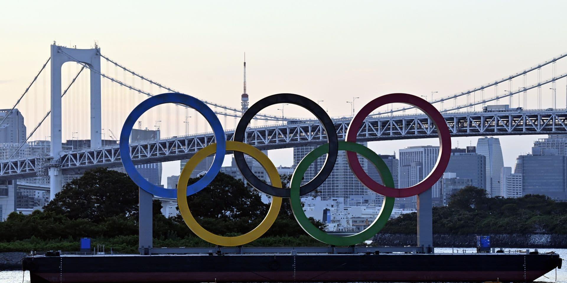 Six nageurs polonais privés des Jeux Olympiques à cause... d'une erreur administrative