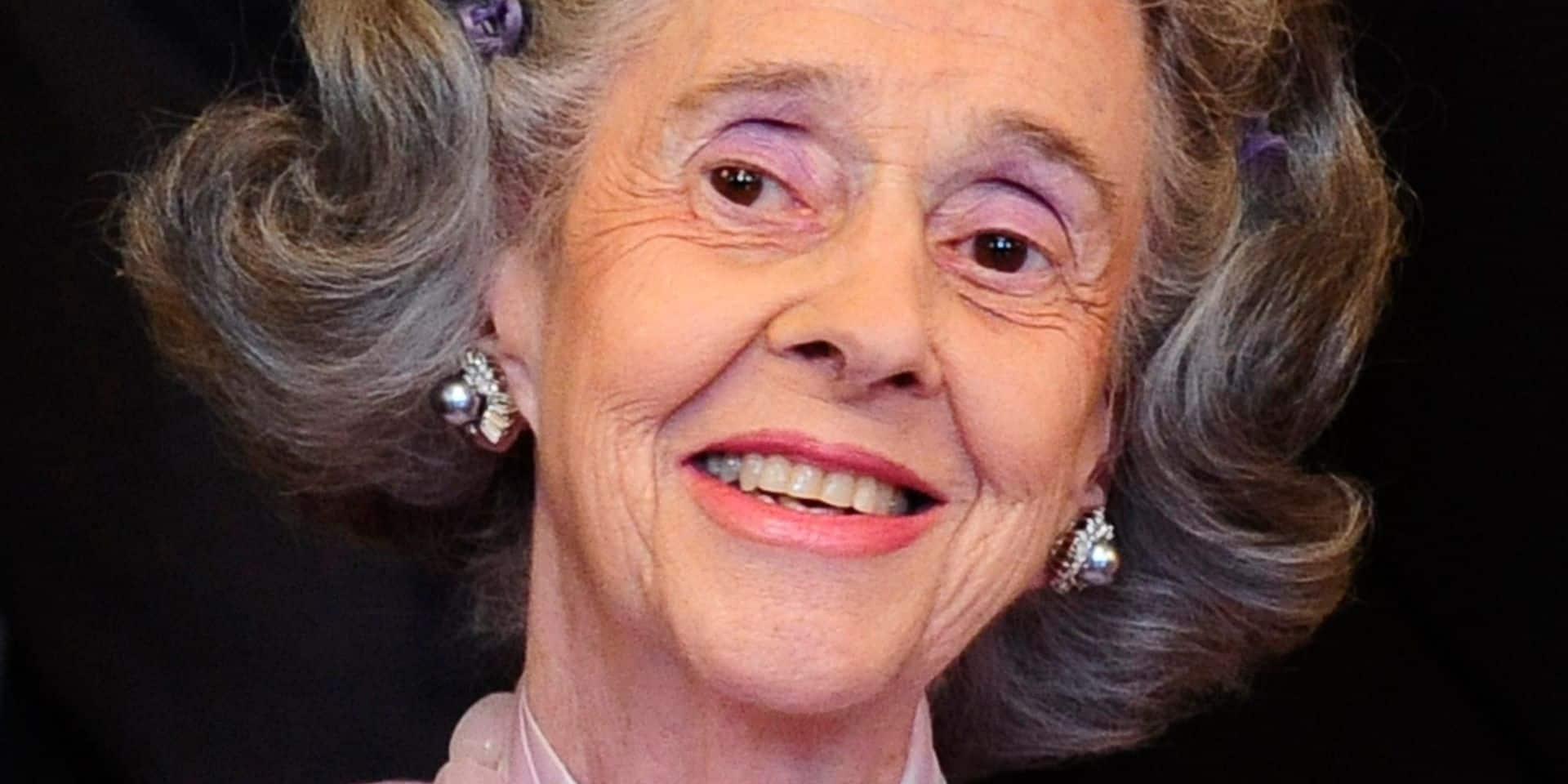 Grâce à la reine Fabiola, des centaines de familles ont reçu une aide financière