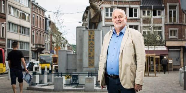 André Schroyen, le Dehaene liégeois ! - La DH