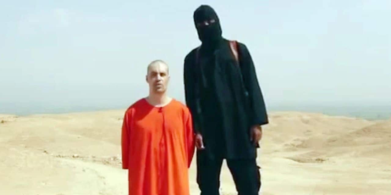 "Un bourreau surnommé ""Jihadi John"""