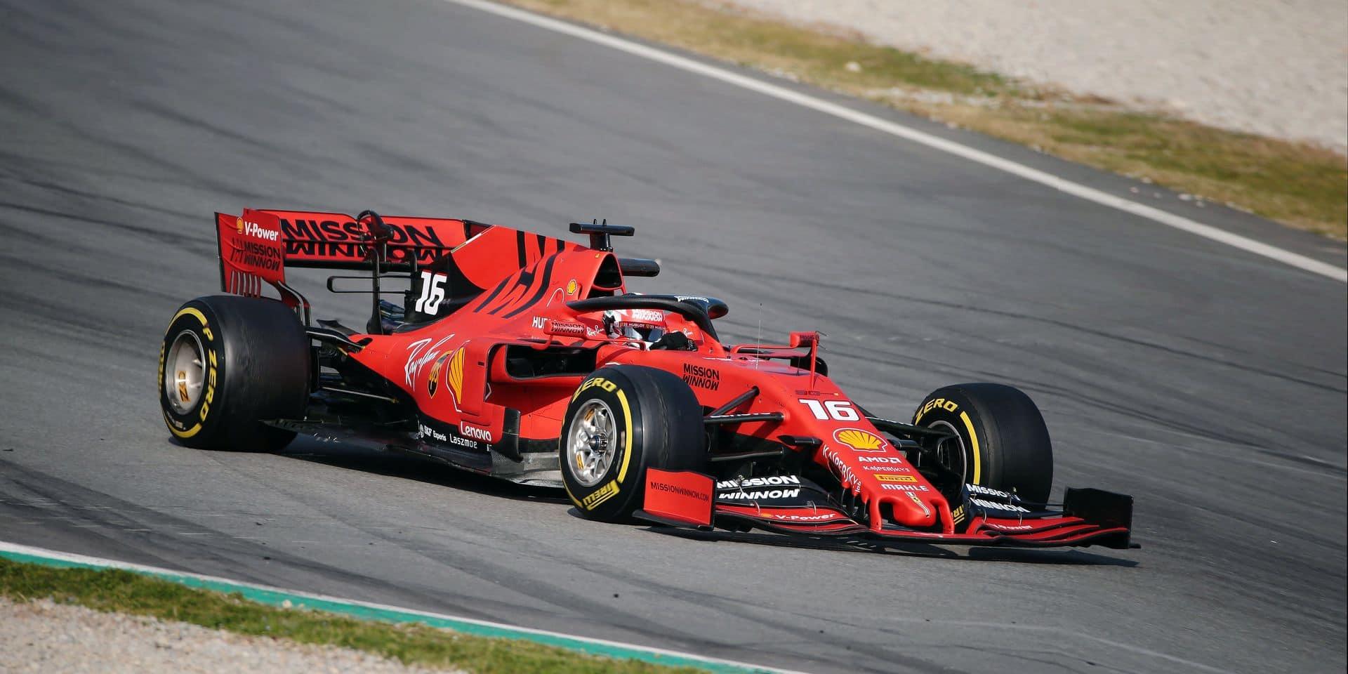 Formule 1, tout ce qui change en 2019