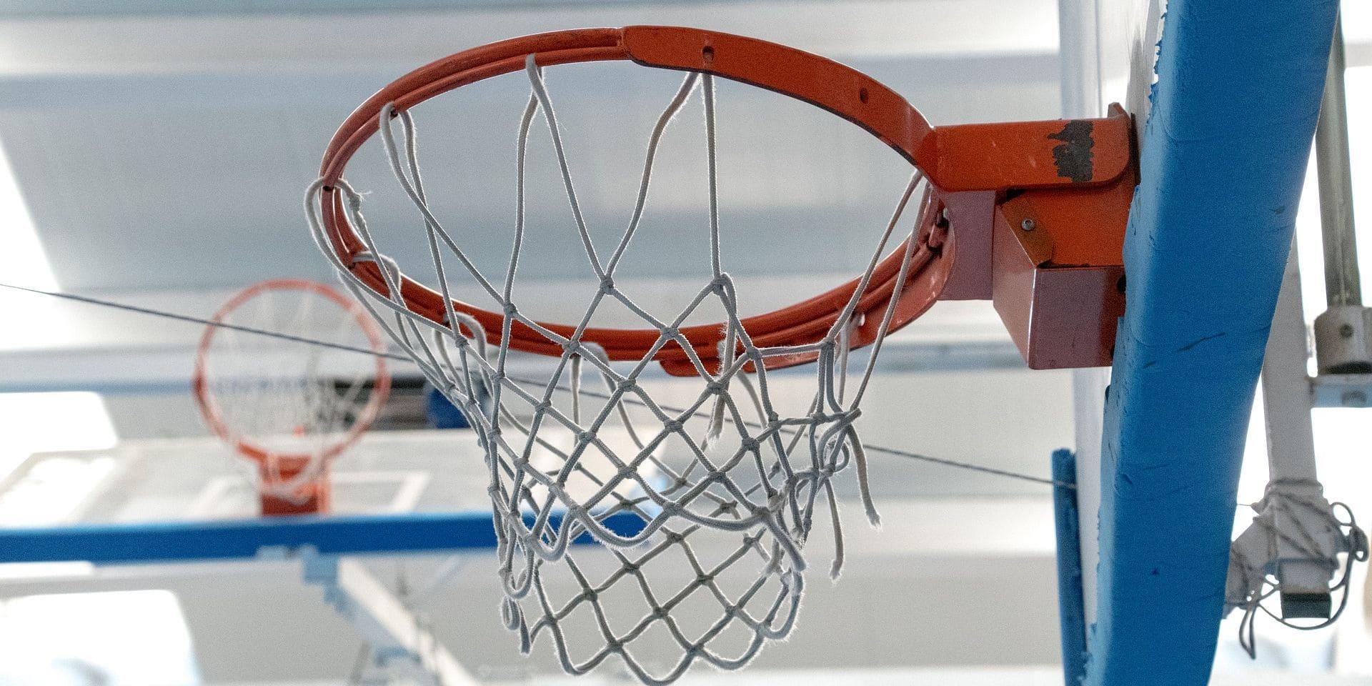 basket-ball : Une finale de playoffs atypique en P1