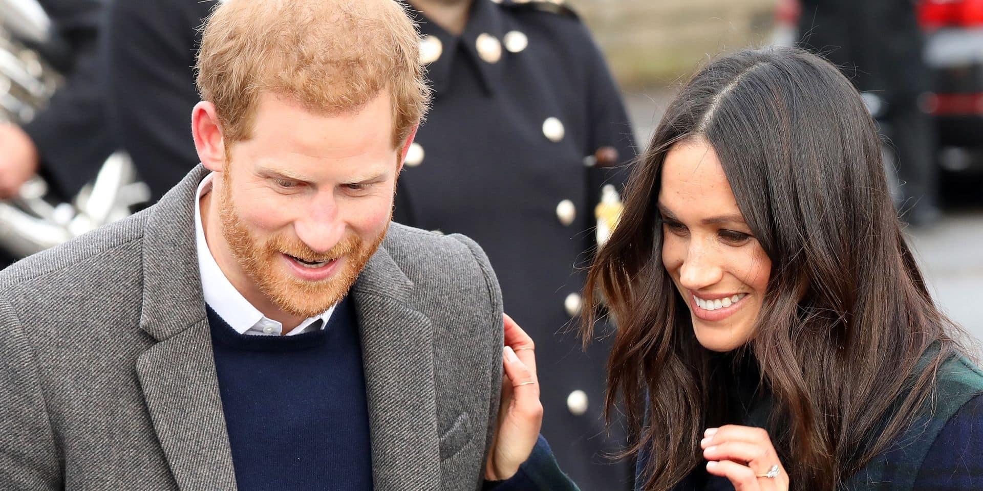 Harry et Meghan pourront-ils assister aux funérailles du prince Philip ?