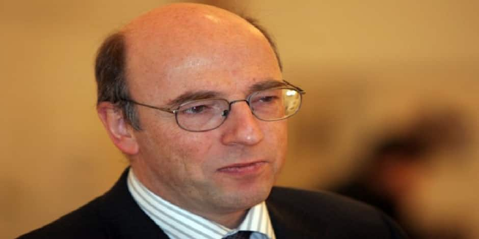 L'ambassadeur belge au Congo écarté