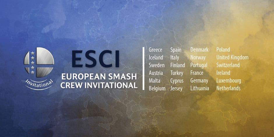 La Belgique éliminée par les Pays-Bas à l'European Smash Crew Invitational