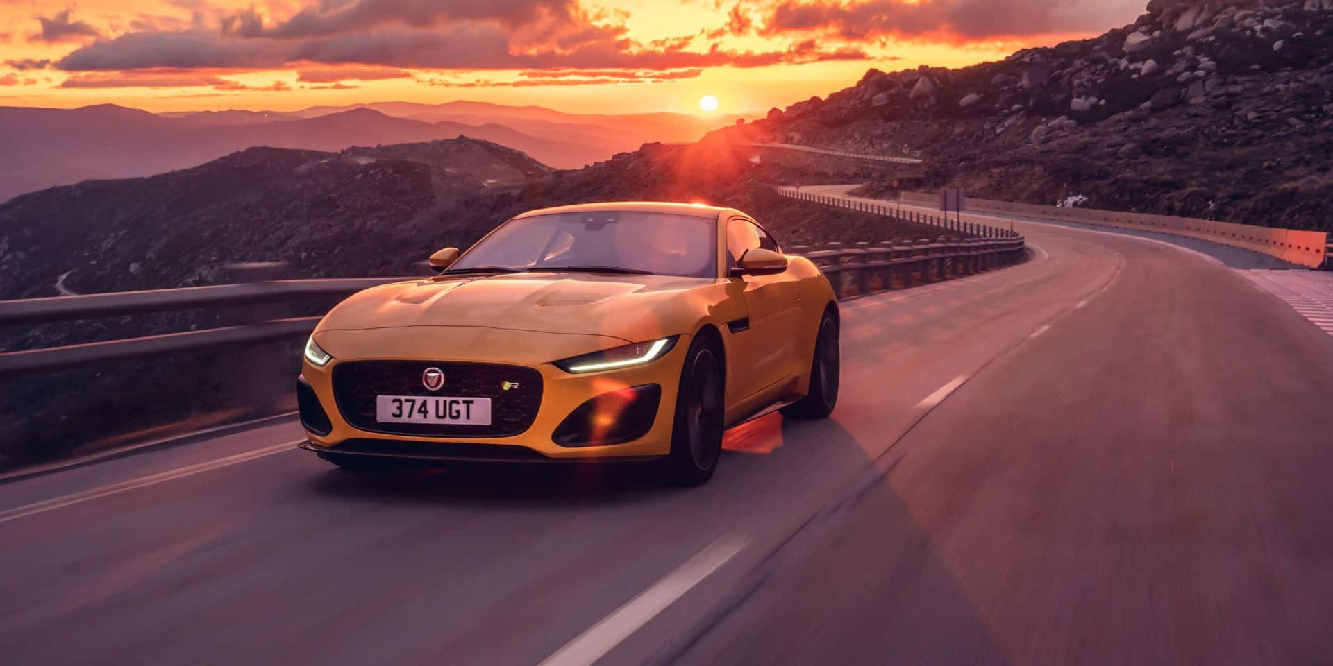 Essai Auto : nouvelle Jaguar F-Type, un régal de bolide