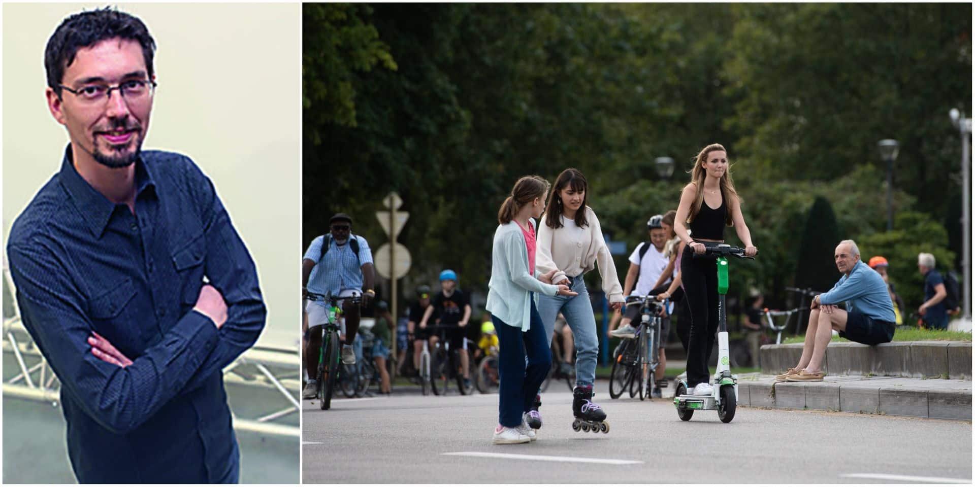 L'édito: Journée sans voiture et sans civisme