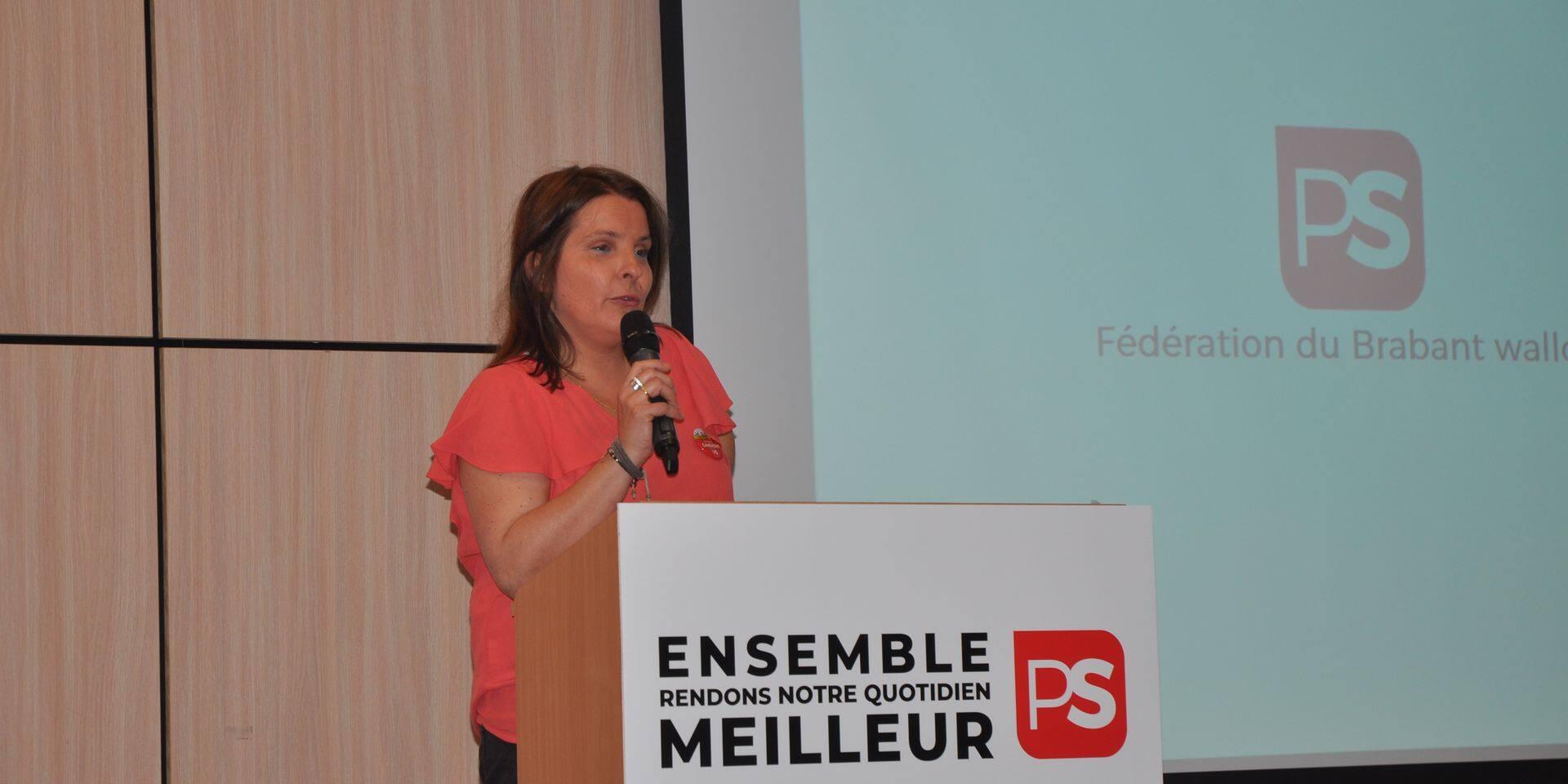 Elections provinciales : une Isabelle peut en cacher une autre au PS