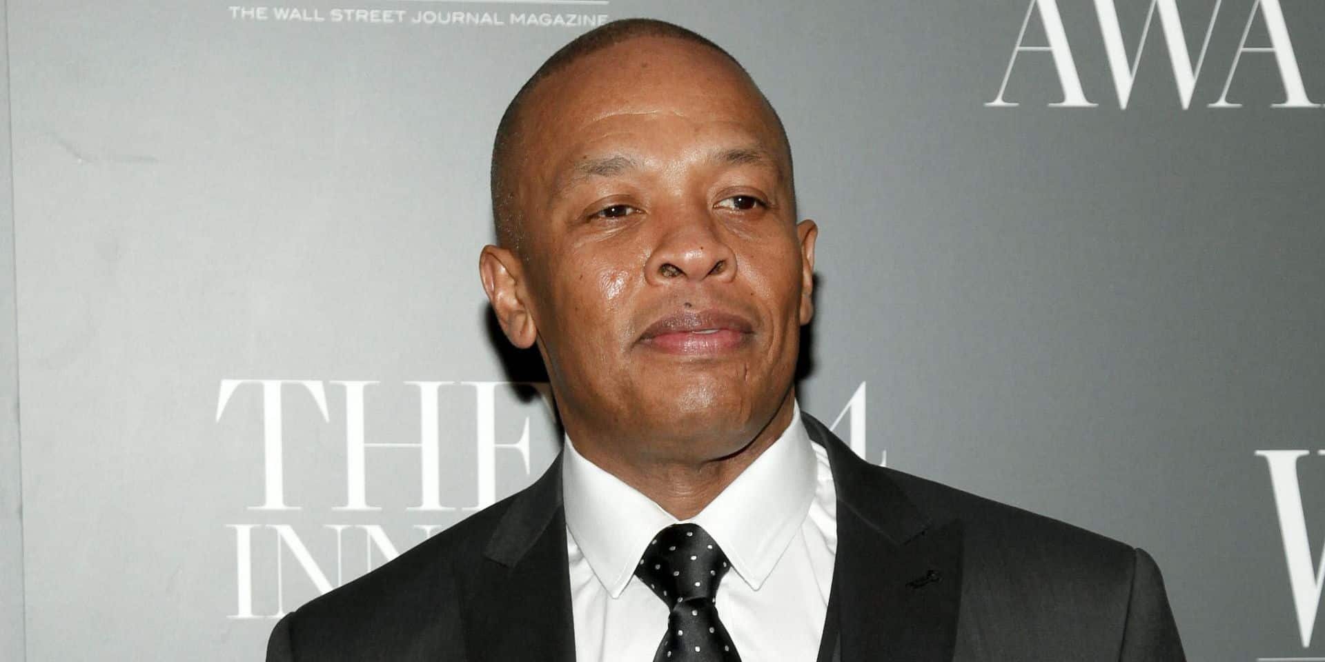 """L'album culte """"The Chronic"""" de Dr. Dre enfin disponible sur les plateformes de streaming"""