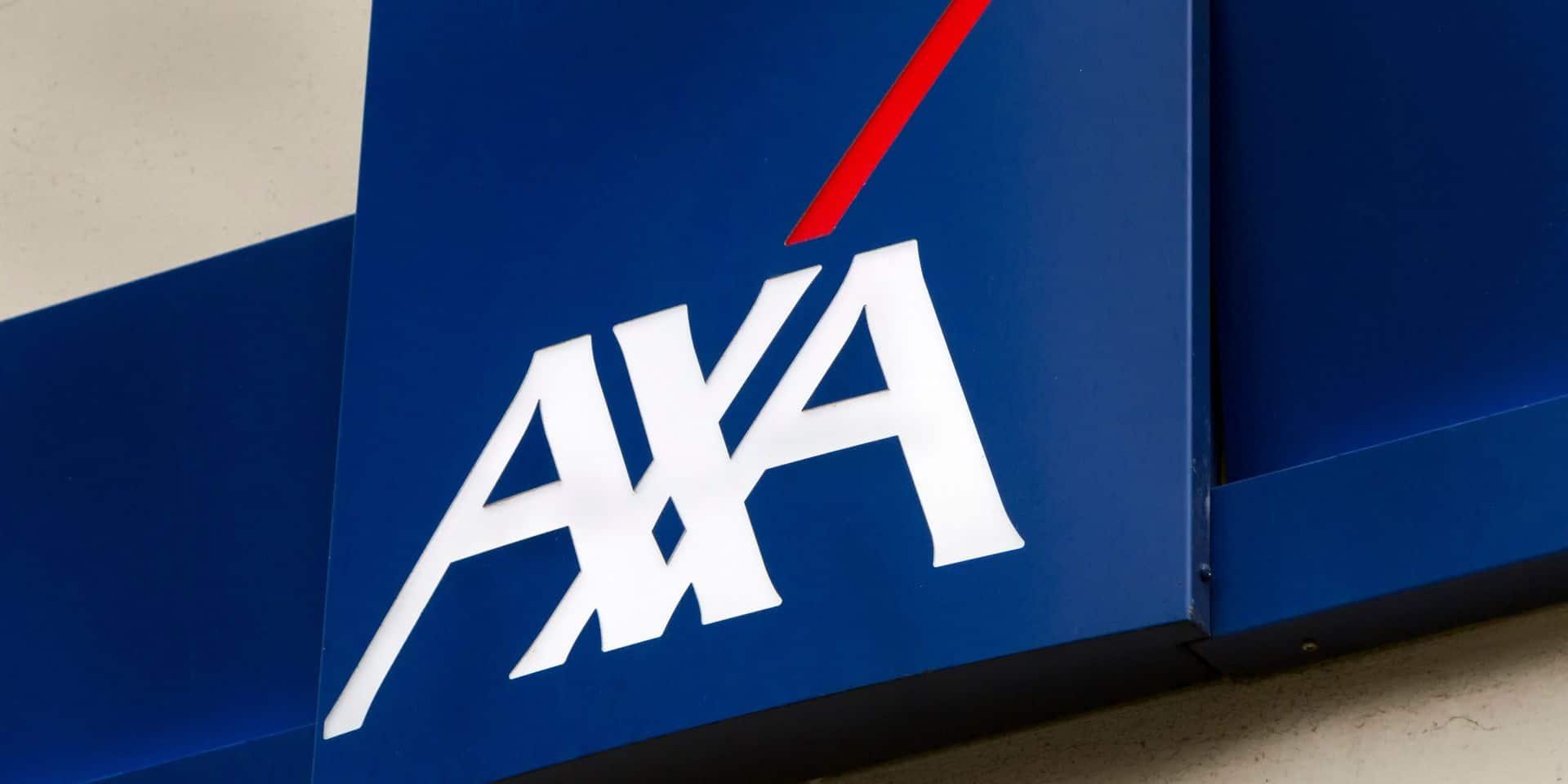 Du changement à la tête d'Axa Belgique
