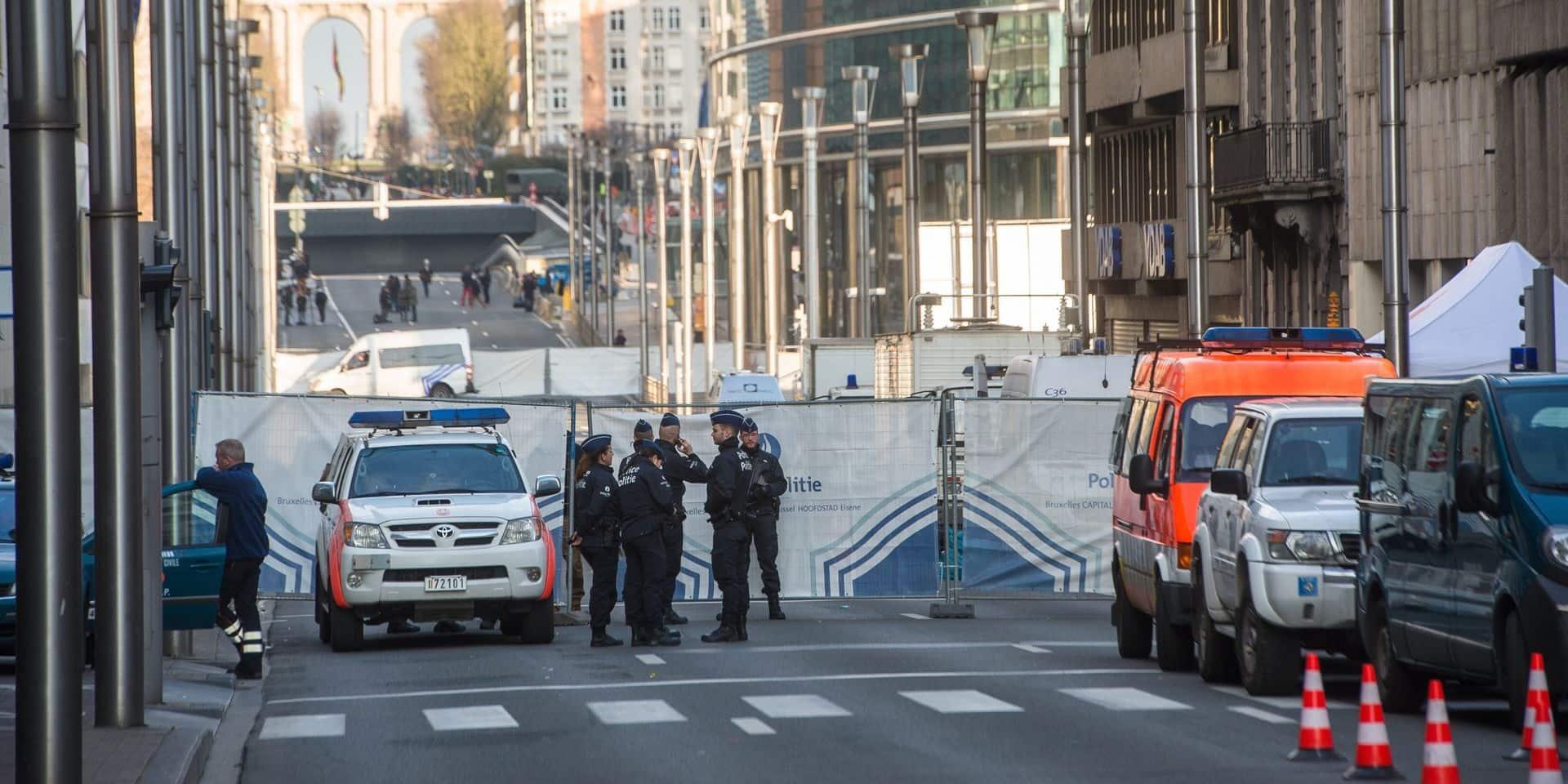 Attentats de Bruxelles: la première audience devant la chambre du conseil fixée au 19 février