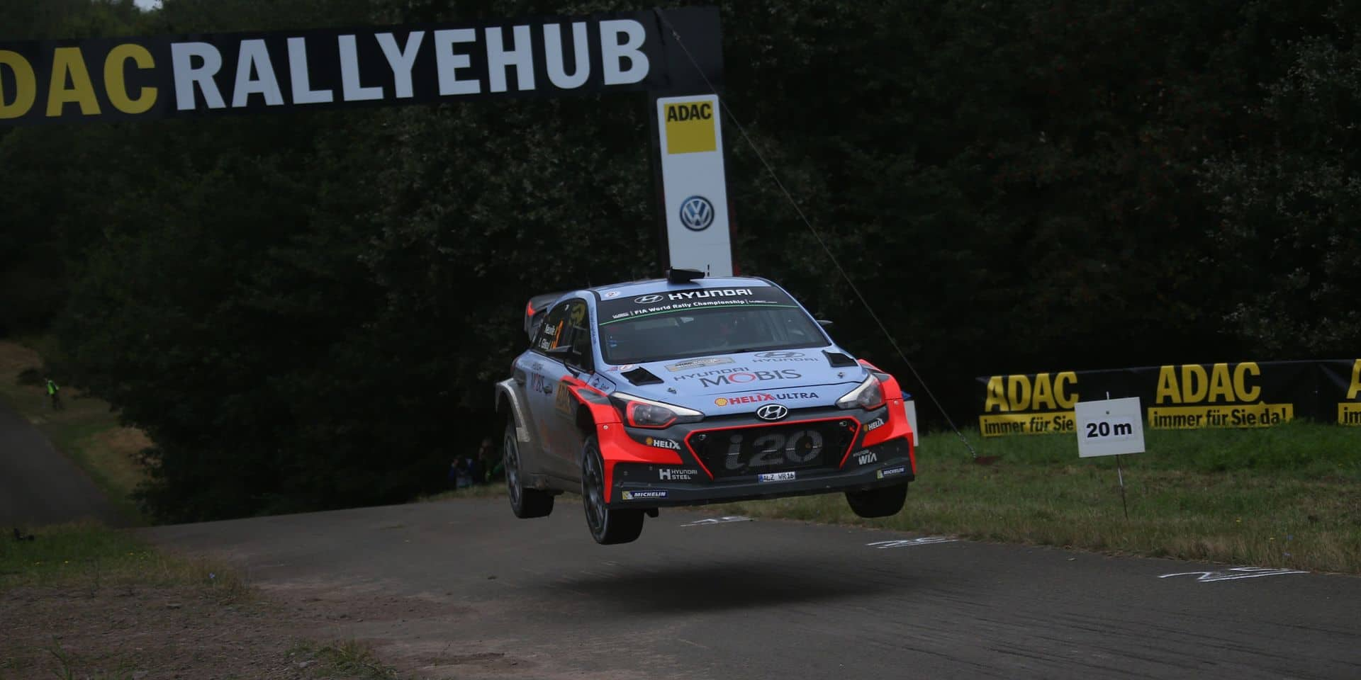 WRC: Le Rallye de Finlande reculé de deux mois