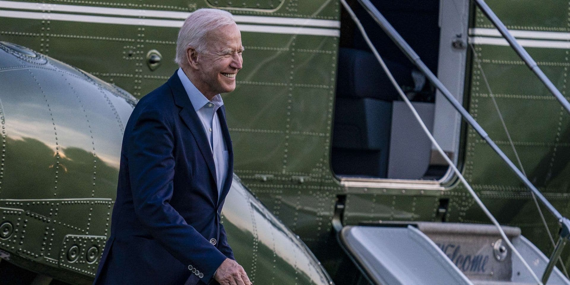Biden reçoit les proches de George Floyd, mais la grande loi attendra