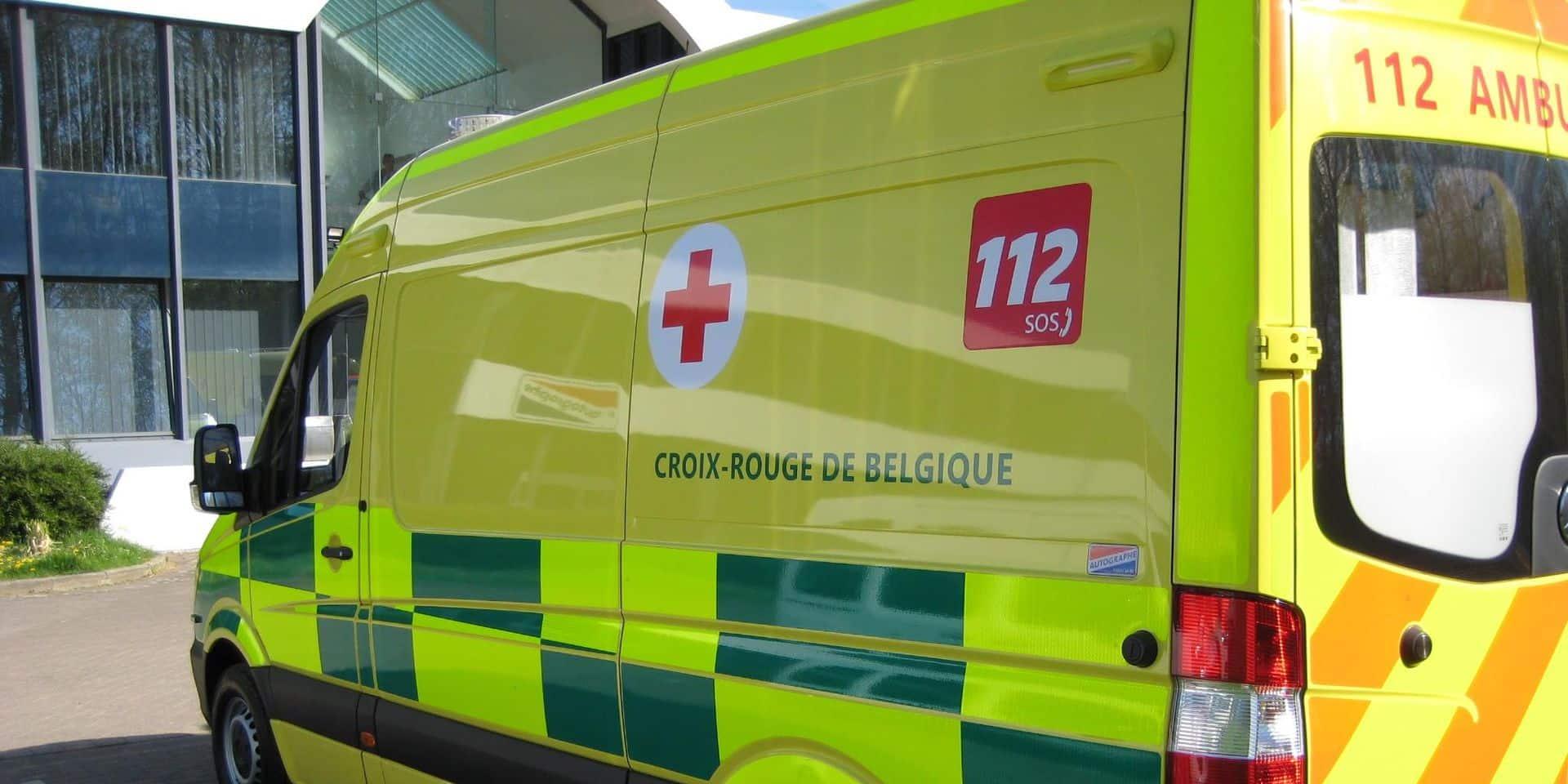 Fêtes de Wallonie: 160 secouristes, 3 postes médicaux, 9 ambulances