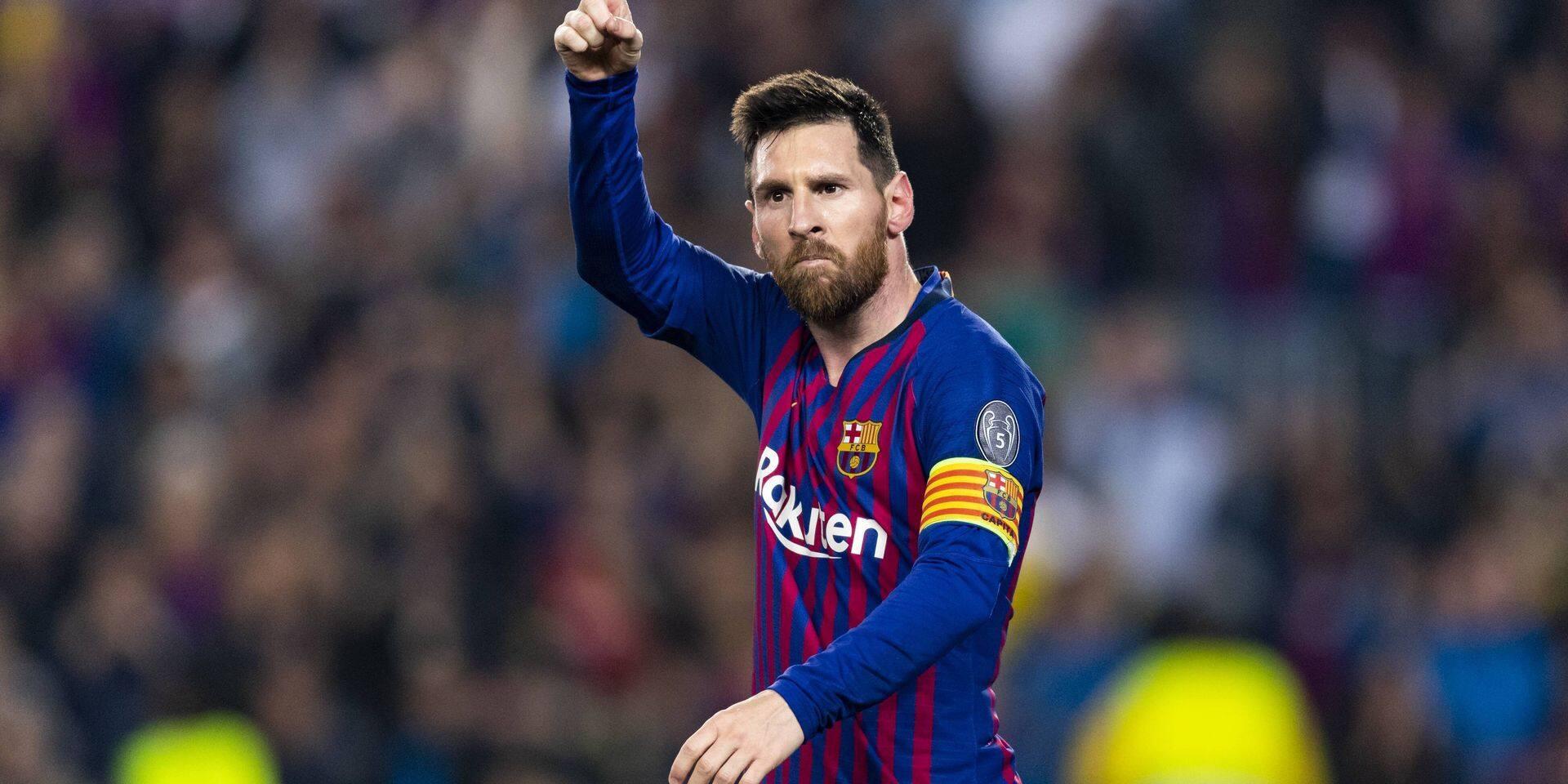 L'Europe pour sauver un Barça en fin de cycle
