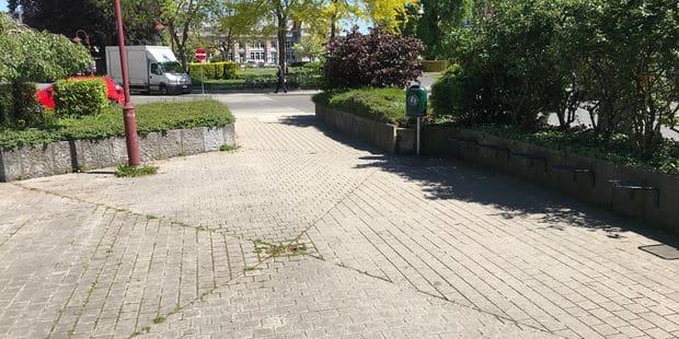 Tournai: Un homme se fait racketter par deux hommes et une femme - La DH