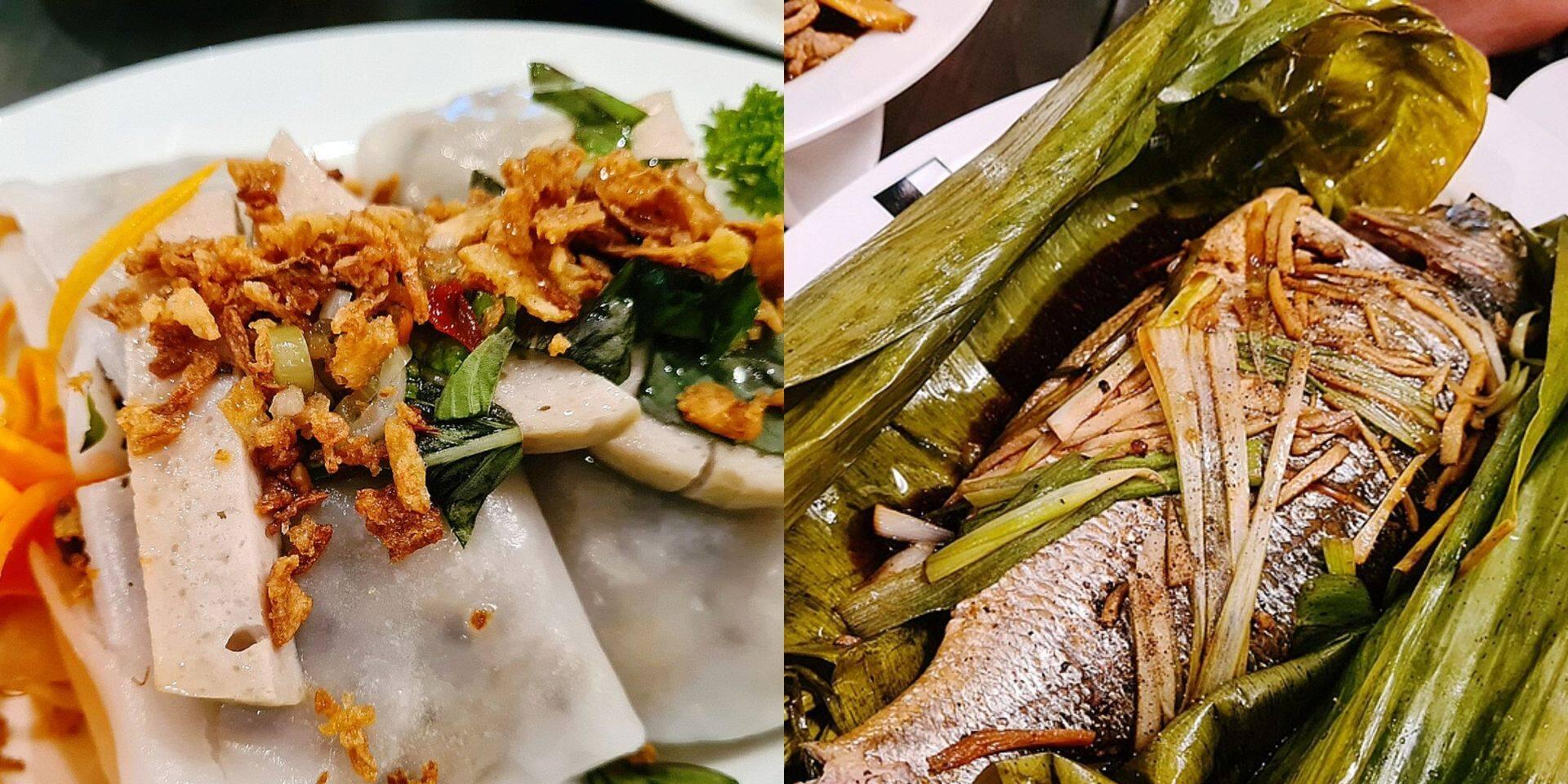 """""""L'Orchidée Blanche"""", le restaurant pour voyager jusqu'en Asie depuis Bruxelles"""