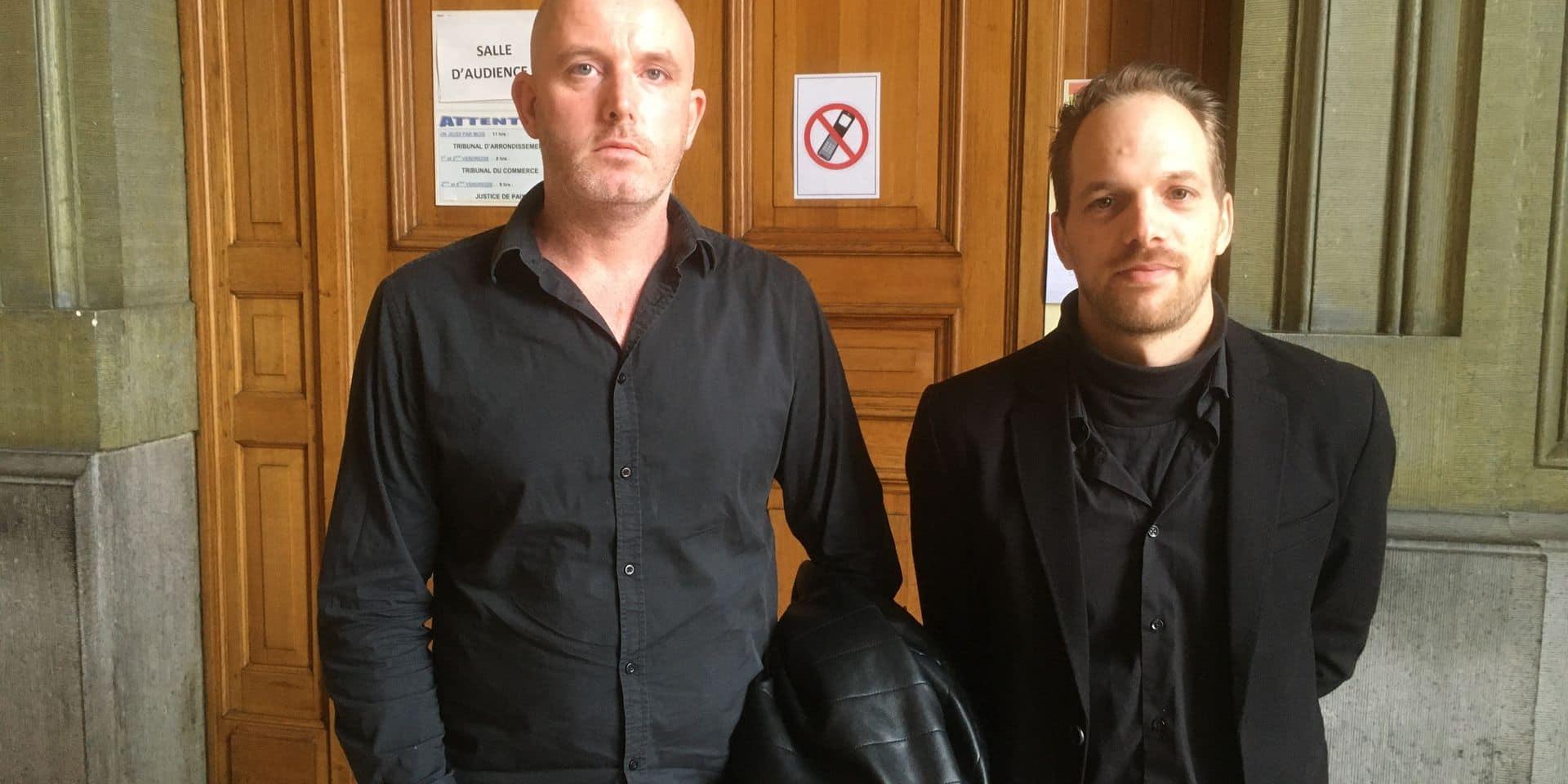 Quentin Desirotte coupable de tentative d'homicide