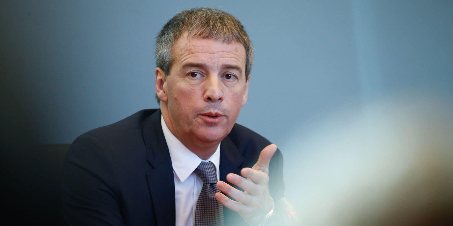 """Stéphane Moreau libéré: """"C'est un soulagement ! Cette prolongation de détention relevait de l'humiliation publique !"""""""