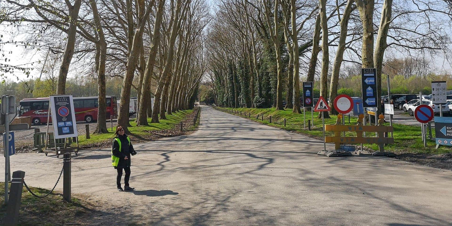 Brugelette: des idées pour la mobilité et la sécurité autour de Pairi Daiza