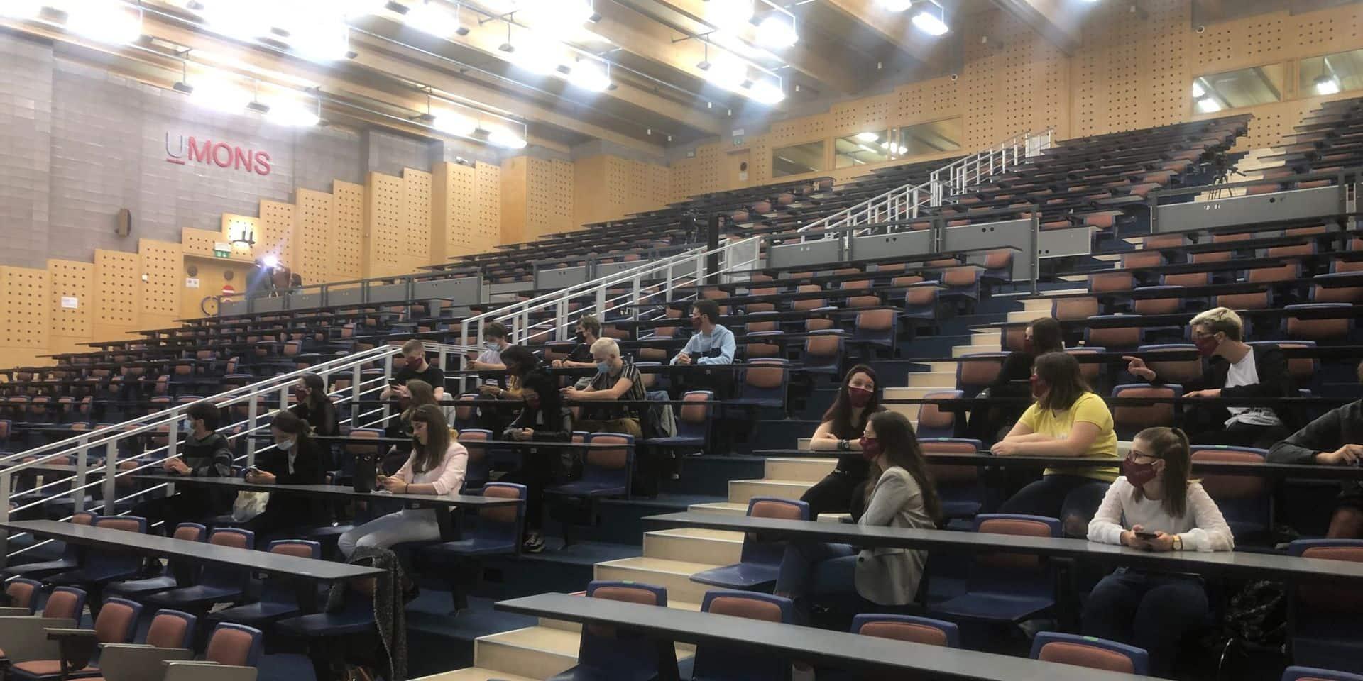 Enseignement supérieur: une réunion se tiendra ce jeudi pour organiser la session d'examens de janvier