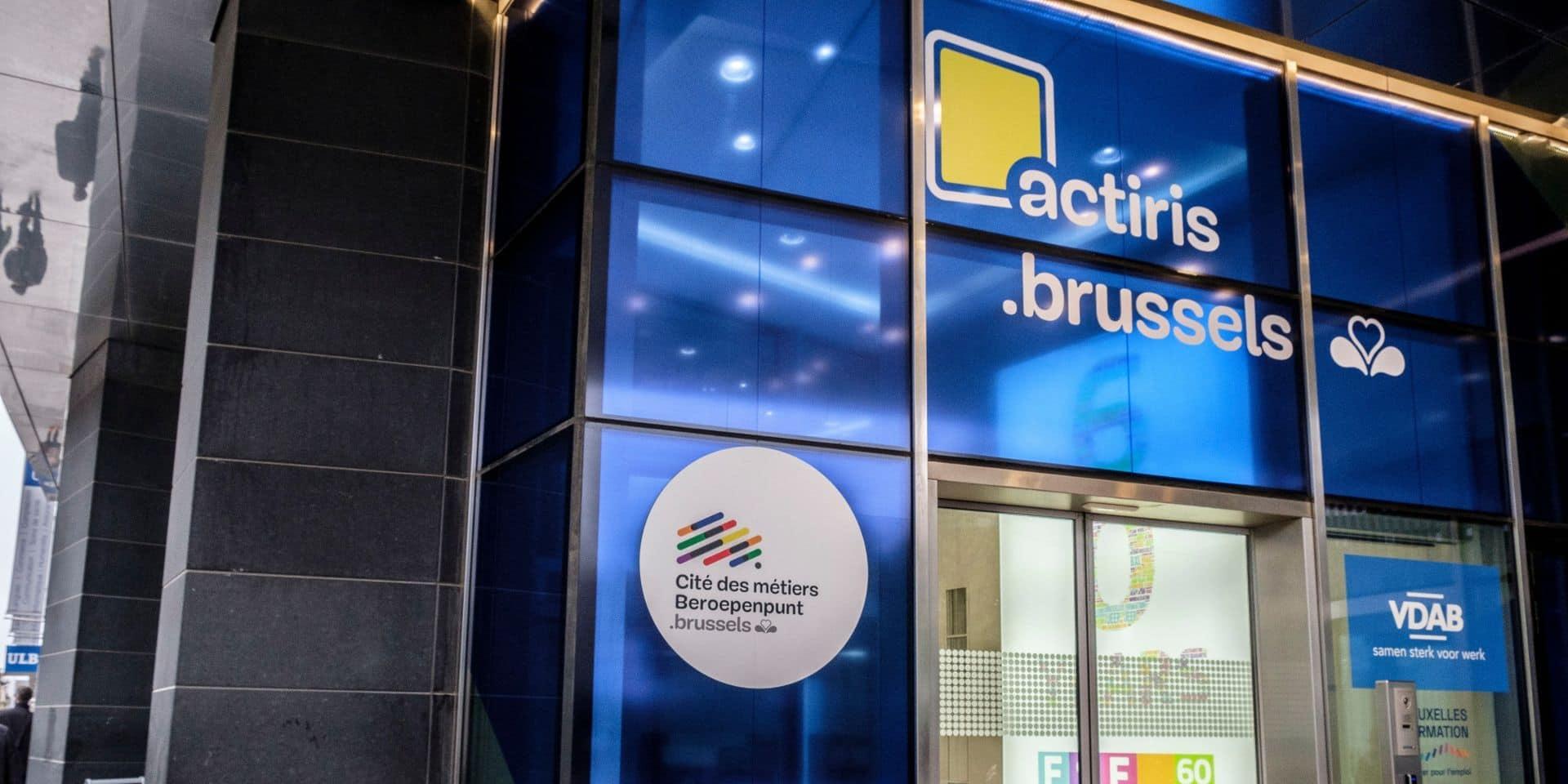 Le chômage augmente (encore) à Bruxelles