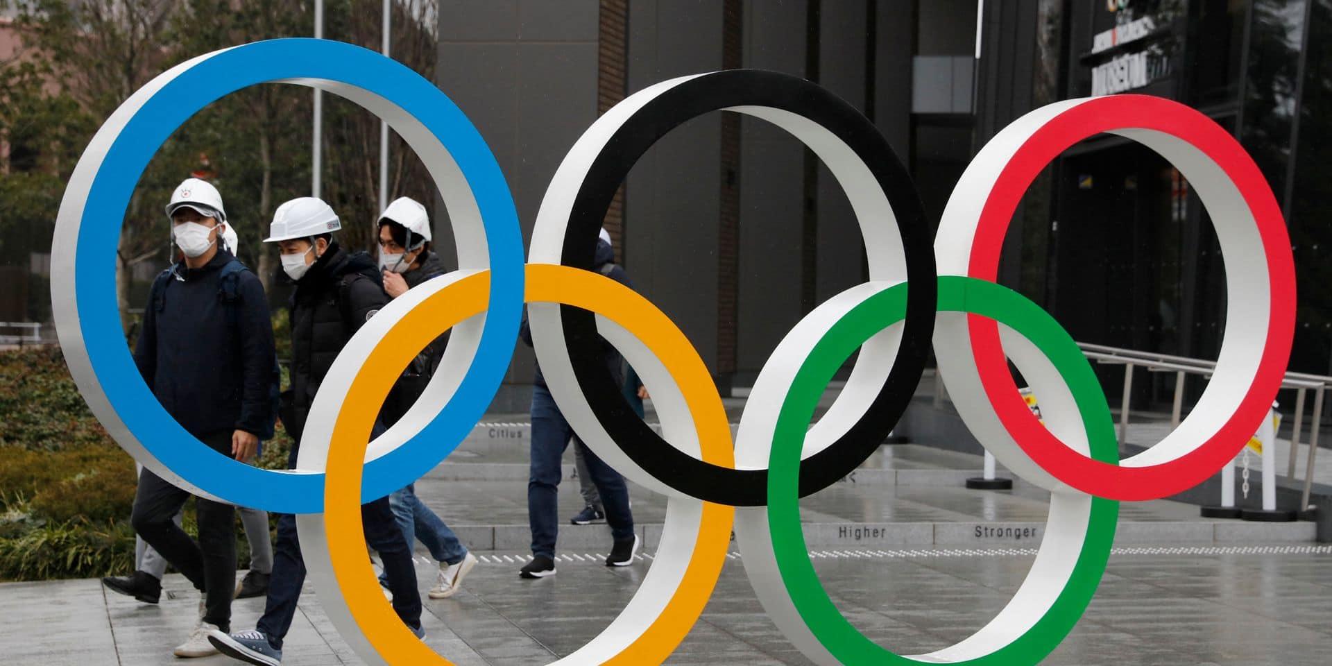 JO 2020 - De nombreux sponsors incertains après le report en 2021