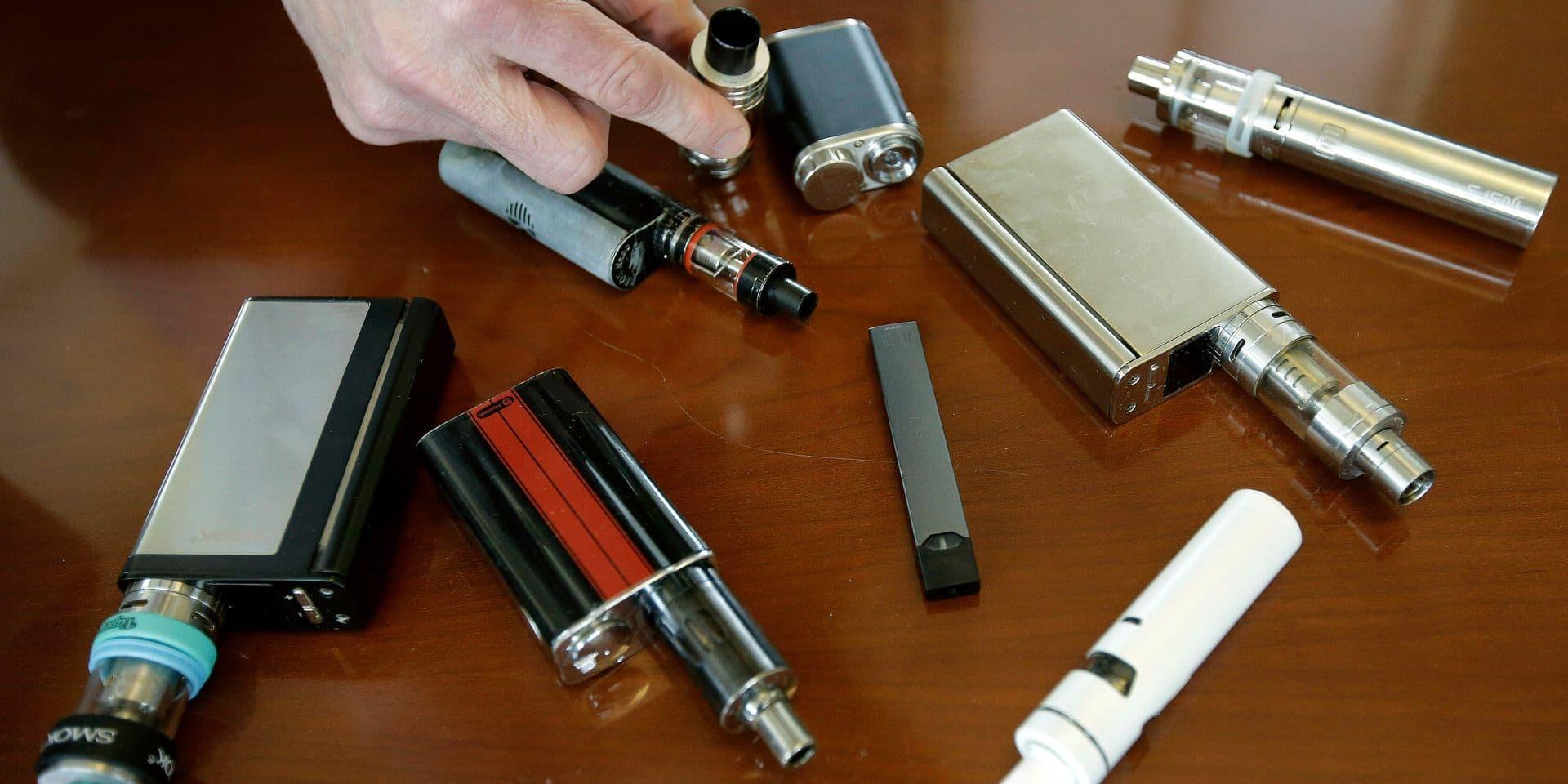 Les e-cigarettes sont-elles réellement meilleures pour la santé? Rien est moins sûr...