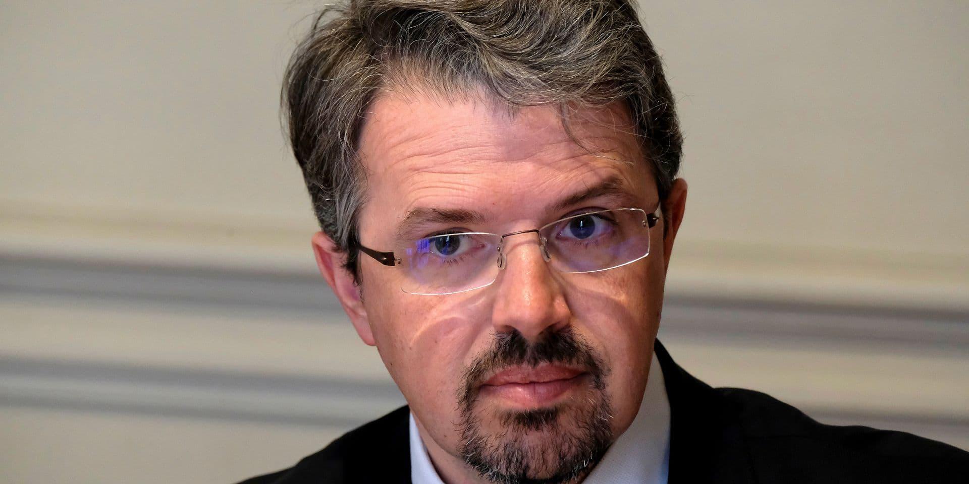 """""""Un monde où la morale a totalement disparu"""", """"des situations de violence inimaginables"""": le procureur fédéral raconte les dessous de l'opération anti-drogue en Belgique"""
