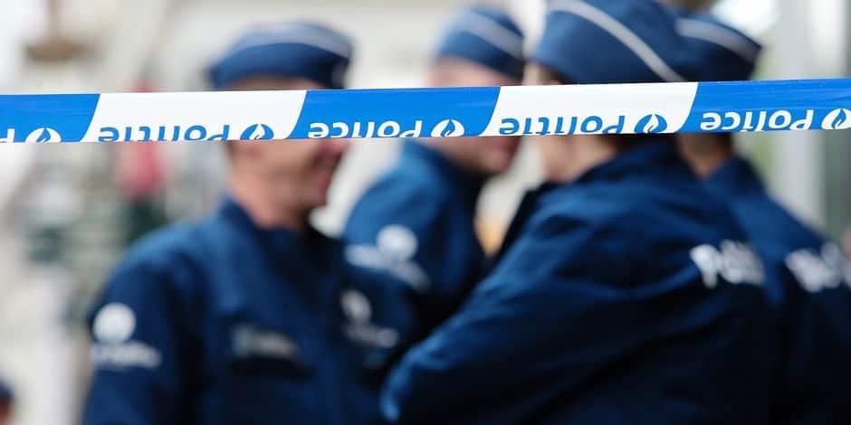 Saint-Vith : Une bombe retrouvée en plein centre ville !