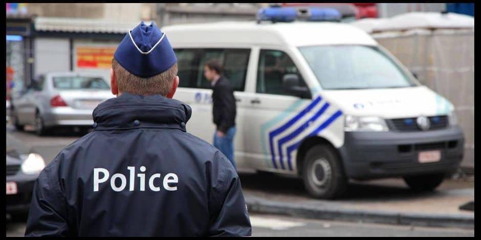 La police de Bruxelles Capitale-Ixelles propose de rencontrer ses usagers autour d'un café
